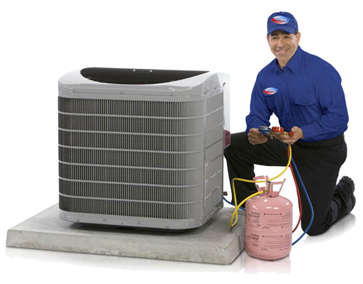 Accurate Heating u0026 Air Conditioning - Hvac PNG