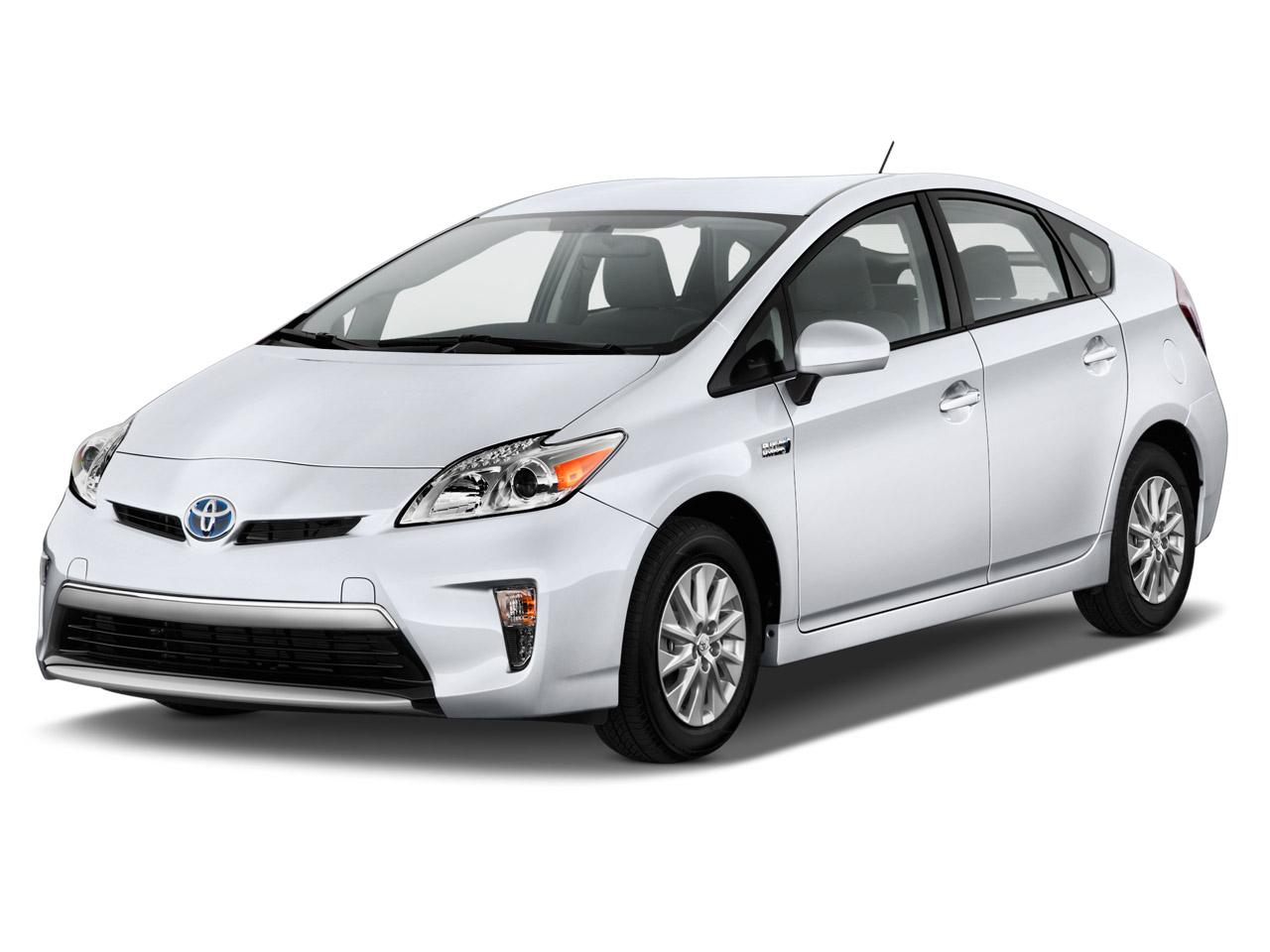 Hybrid Car PNG - 49444