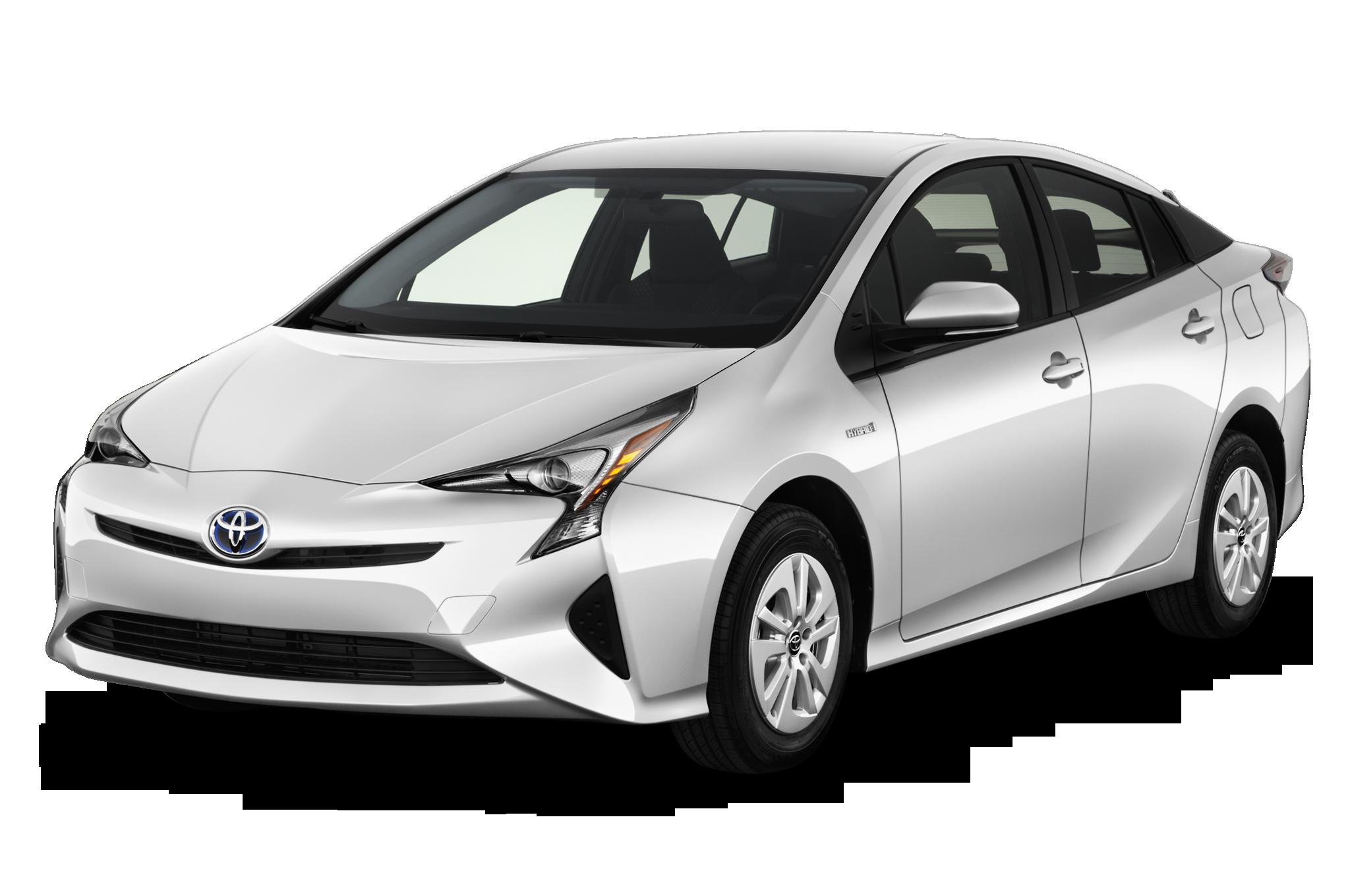 Hybrid Car PNG - 49434