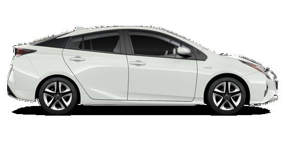 Hybrid Car PNG - 49436