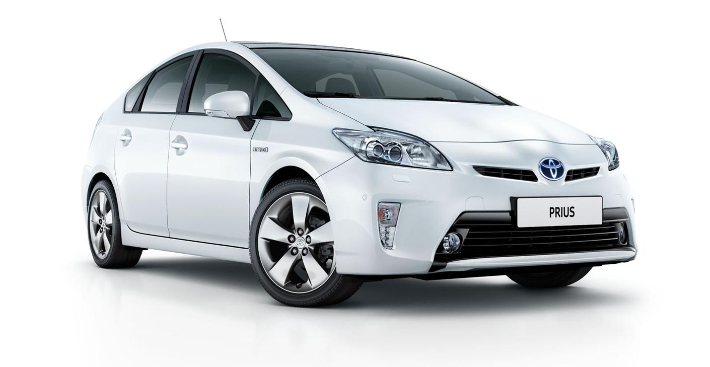 Hybrid Car PNG - 49435