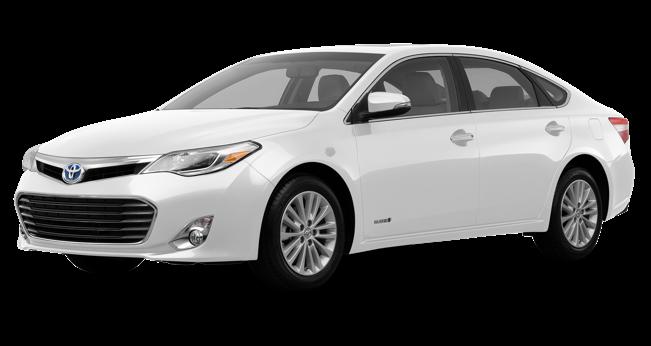 Hybrid Car PNG - 49440