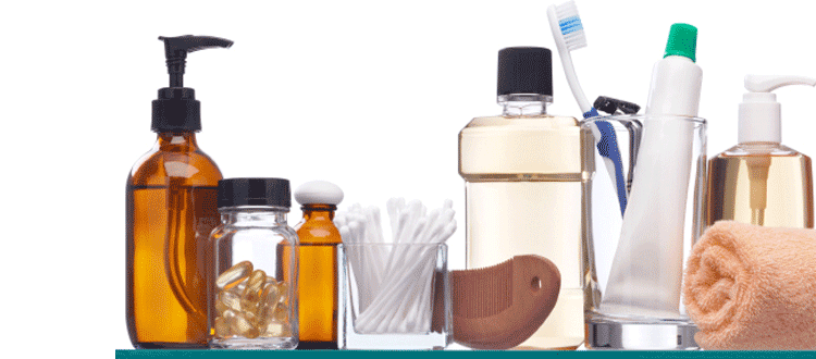 Hygiene Products PNG - 49371