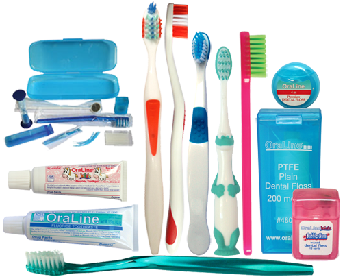 Hygiene Products PNG - 49377