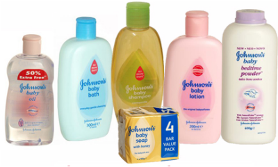 baby-kids-personal-care-produts-40-cashback-1438674714. - Hygiene Products PNG
