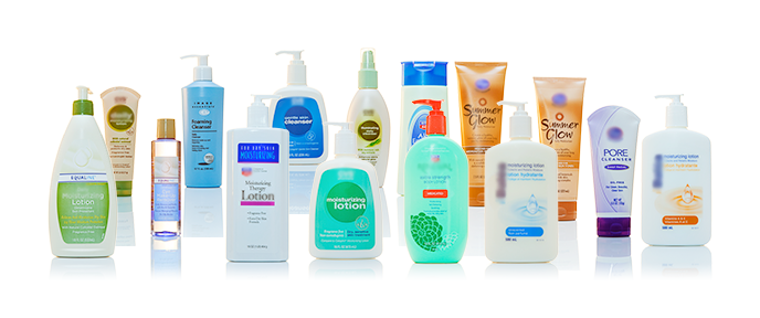 Hygiene Products PNG - 49375
