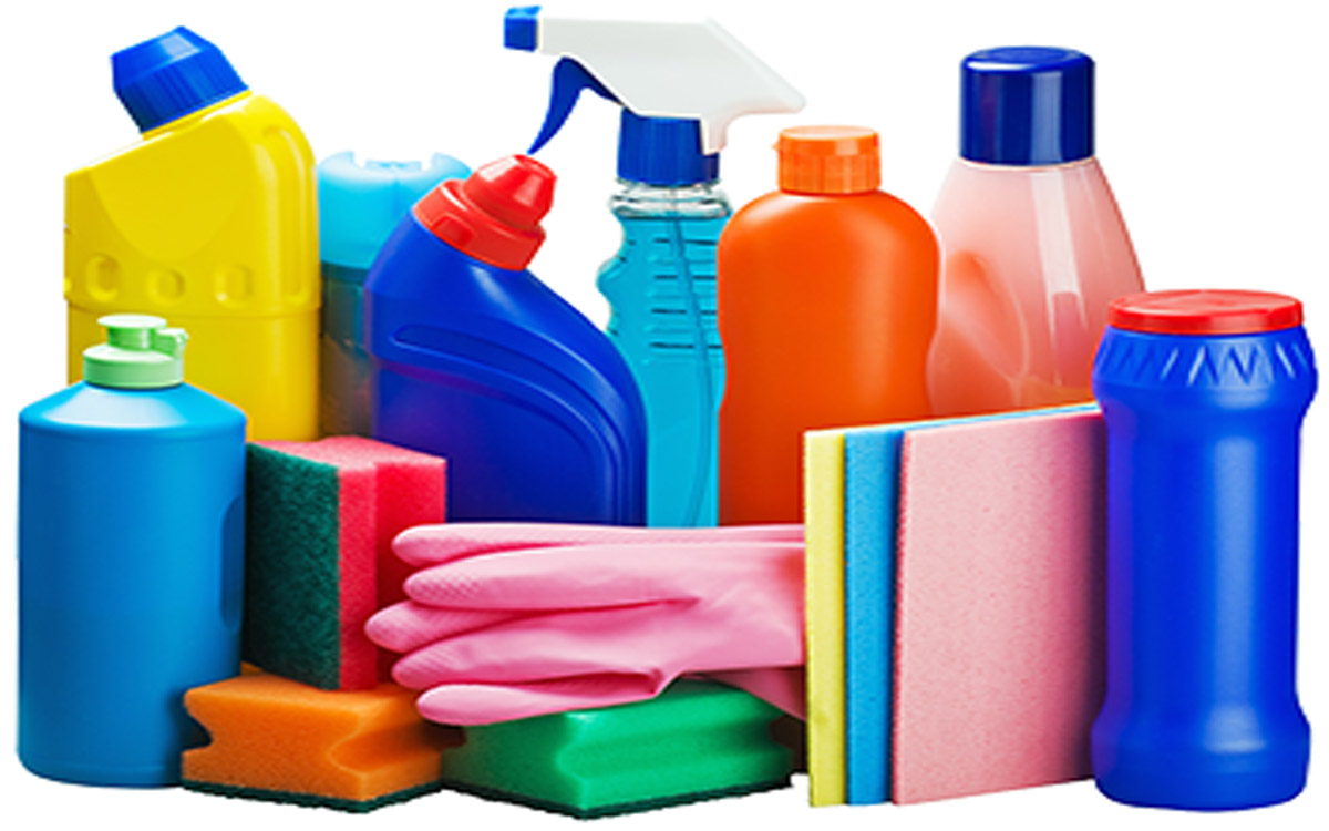 Home Care Ingredients - Hygiene Products PNG