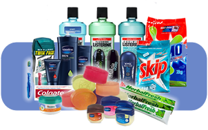Hygiene Products PNG - 49374