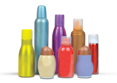 Skin and Personal Care - Hygiene Products PNG