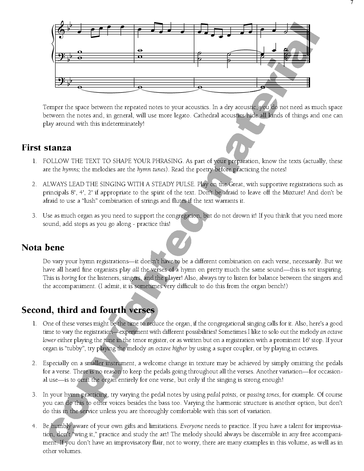 arr. Charles Callahan - MorningStar Music Publishers - Hymn Practice PNG
