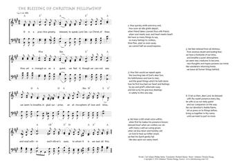 Hymn Practice PNG - 49347