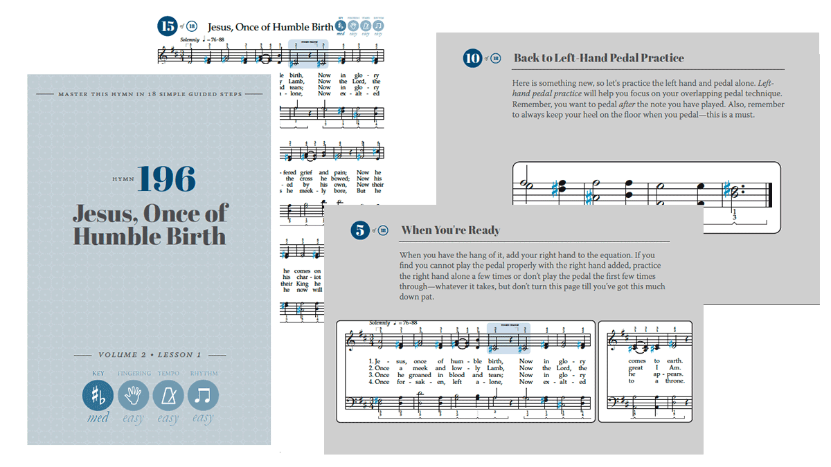 Sacrament Hymn - Hymn Practice PNG