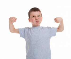 All Kids Seem Hyperactive: How Can You Tell the Difference? - Hyper Kid PNG