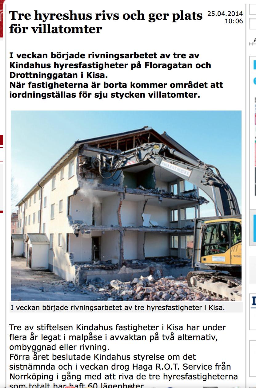 Även i Uppsala väljer det kommunala bostadsbolaget att riva bostadshus mitt  under pågående bostadskris och flyktinghaveri. Dessa lägenheter bebos  dessutom PlusPng.com  - Hyreshus PNG