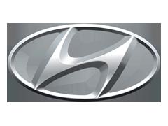 Hyundai Logo PNG - 30371