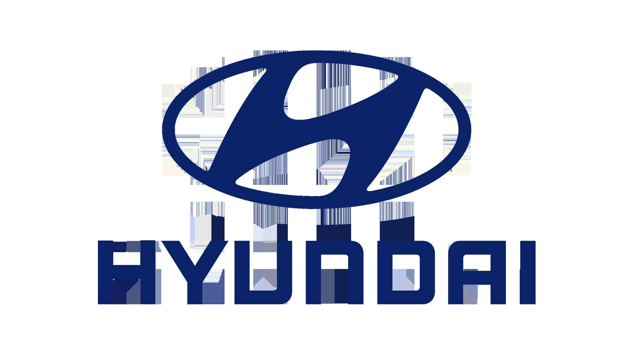 Hyundai Logo PNG - 30364