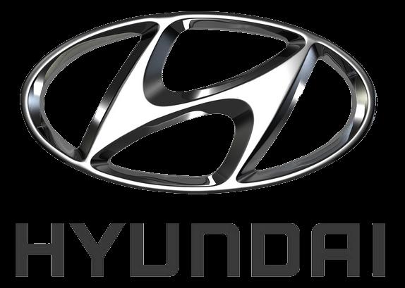 Hyundai Logo PNG - 30375