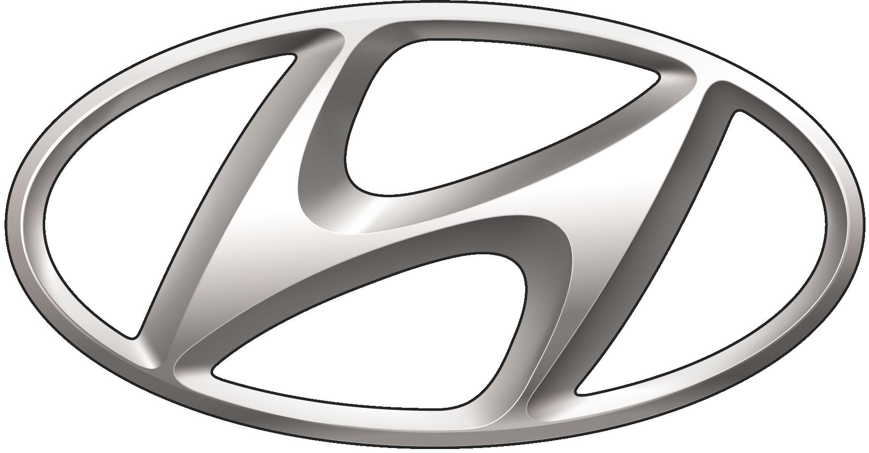 Hyundai Logo PNG - 30367