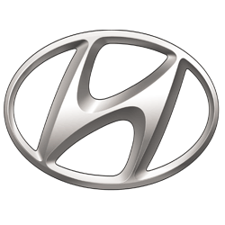 Hyundai Logo PNG - 30378