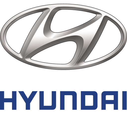 Hyundai Logo 512 PNG by mahesh69a PlusPng.com  - Hyundai Logo PNG