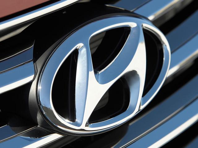 Hyundai Logo 640x480 - Hyundai Logo PNG