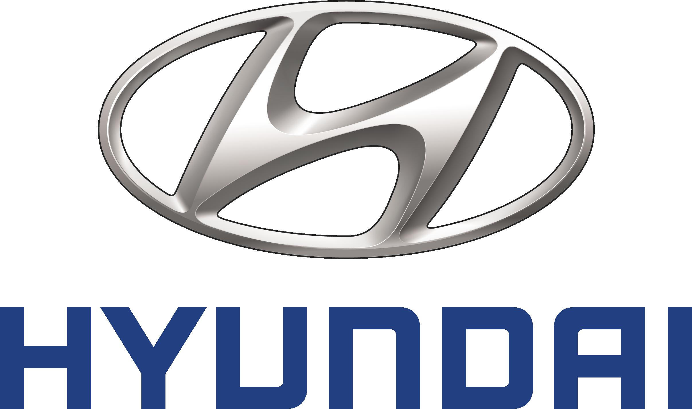 Hyundai Logo PNG - 30366