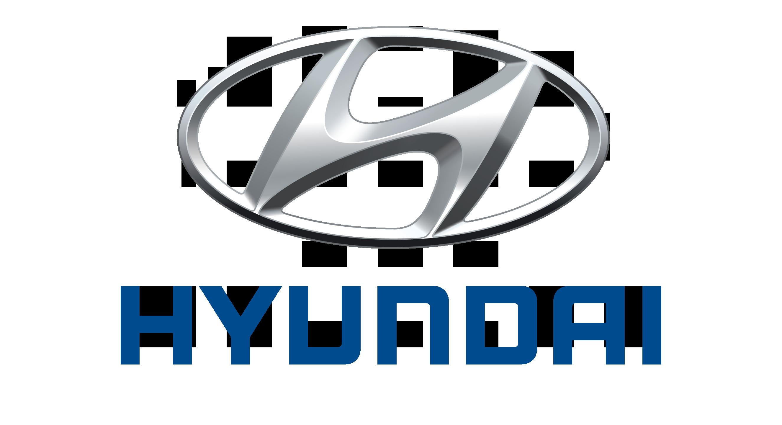 Resultado de imagem para logo hyundai png