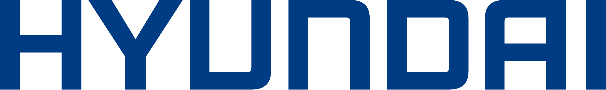 Hyundai Logo PNG - 30376