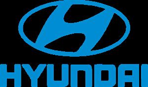 Hyundai Logo Vector - Hyundai Vector Logo PNG