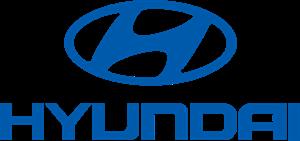 Hyundai Vector Logo PNG