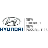 Logo of Hyundai - Hyundai Vector Logo PNG