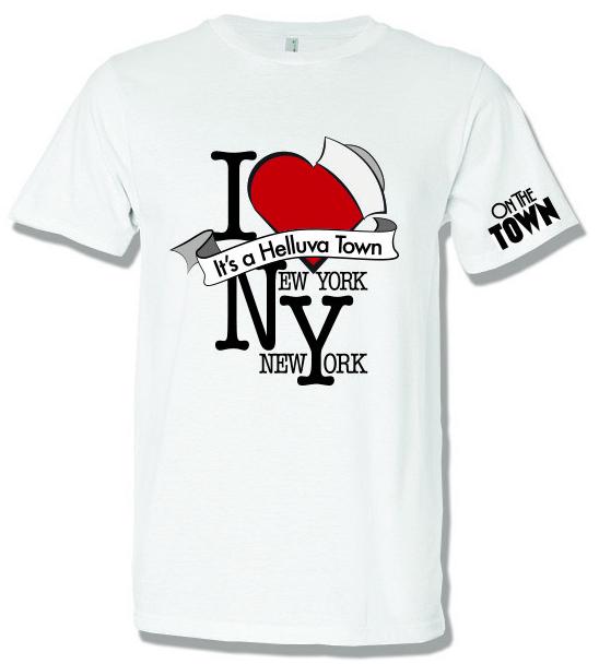 Love Them New York Girls