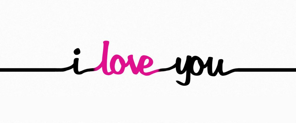 i-love-you-letters-text-hd-images - I Love U PNG HD