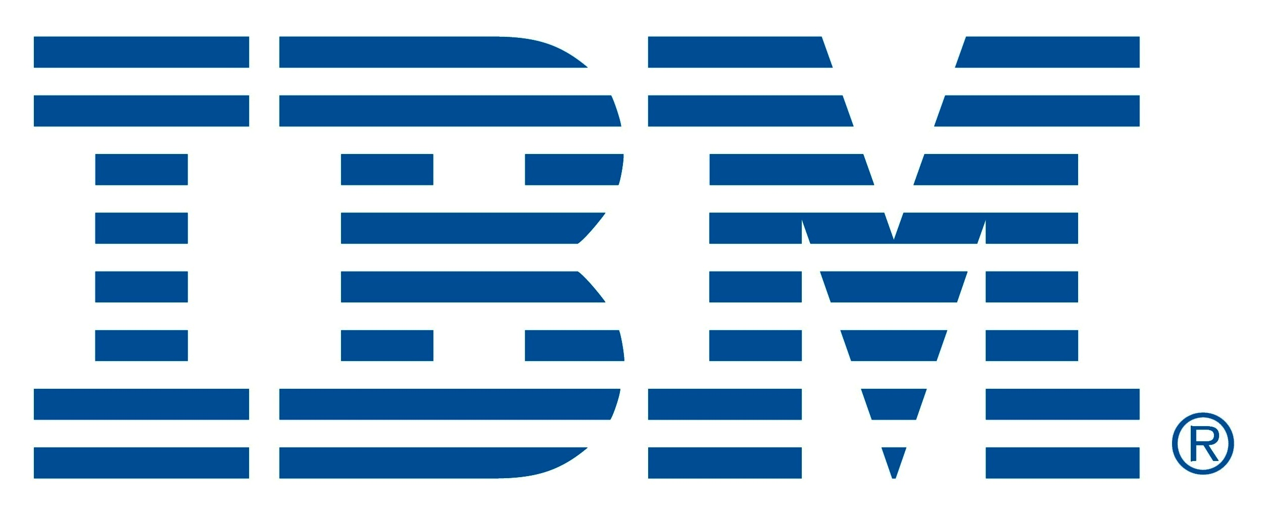 Image result for IBM hd logo