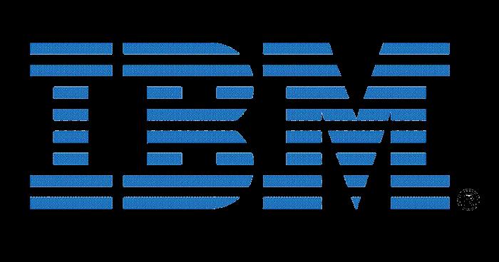 Download PNG image - Ibm Logo Png - Ibm PNG