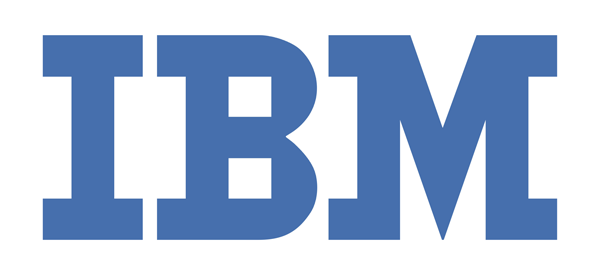 File:Old IBM Logo.png - Ibm PNG