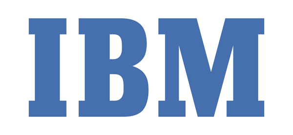 File:Older IBM Logo 2.png - Ibm PNG