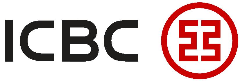 Icbc Logo PNG - 106026