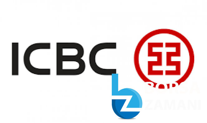 Flap Kongre ve ICBC Turkey Bank alınan kararlar - Icbc Logo PNG