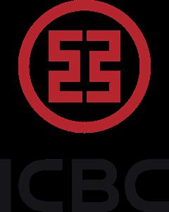 ICBC Bank Logo Vector - Icbc Logo PNG
