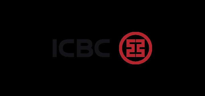 icbc-bank-vector - Icbc Logo PNG