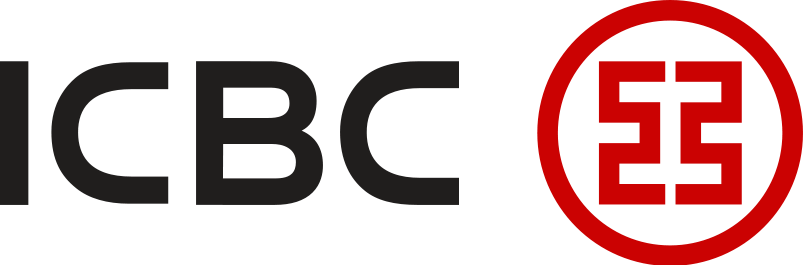 ICBC Logo - Icbc Logo PNG