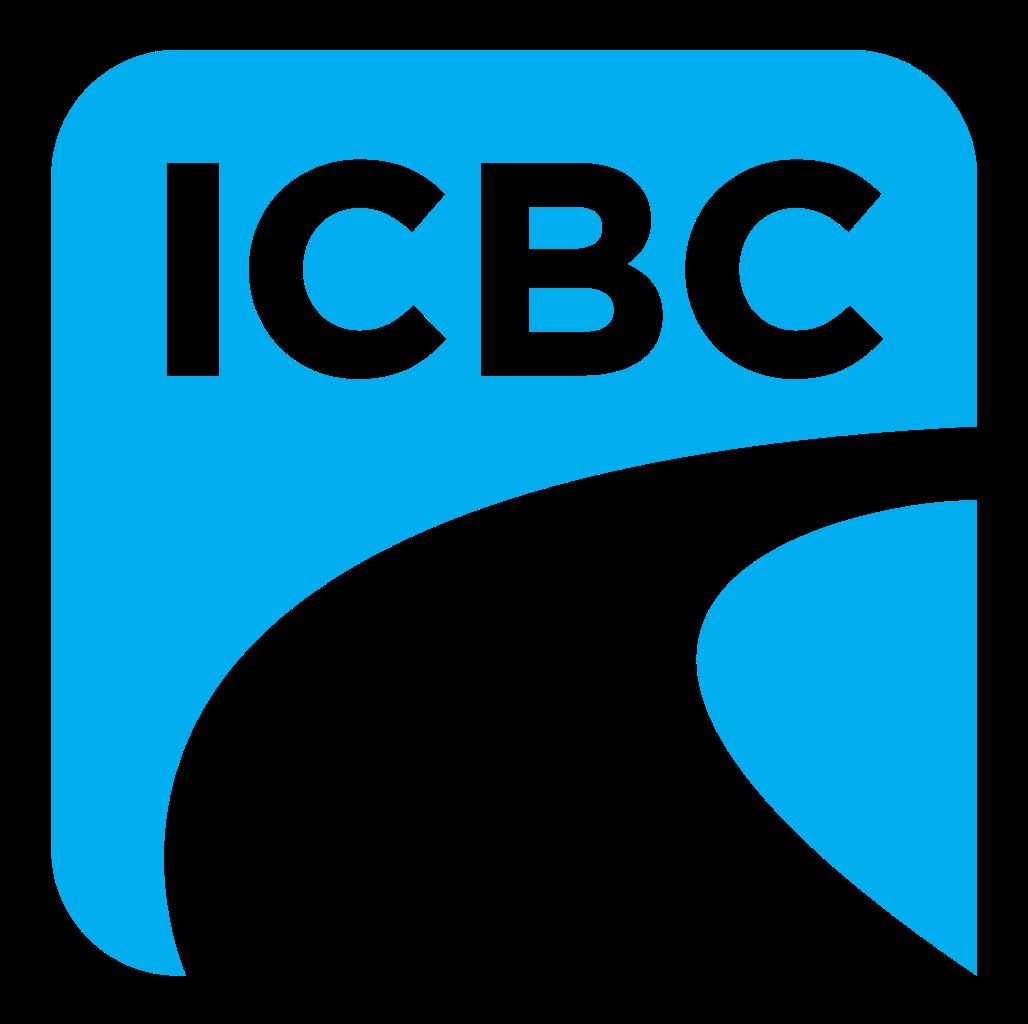 Icbc Logo PNG - 106033