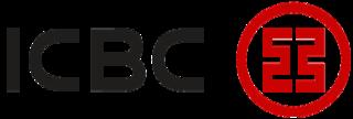 Icbc Logo PNG - 106028