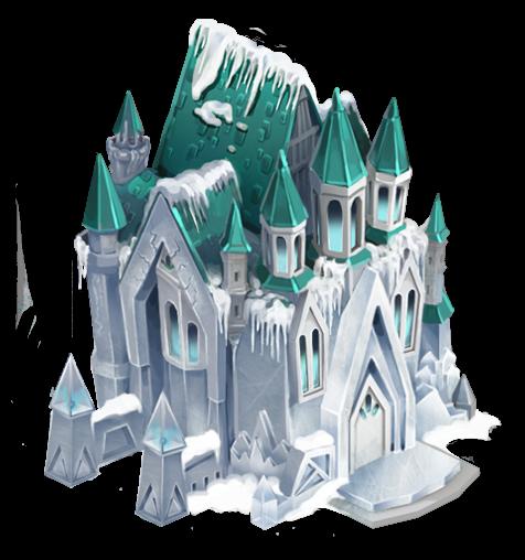 Ice Castle Png Transparent Ice Castle Png Images