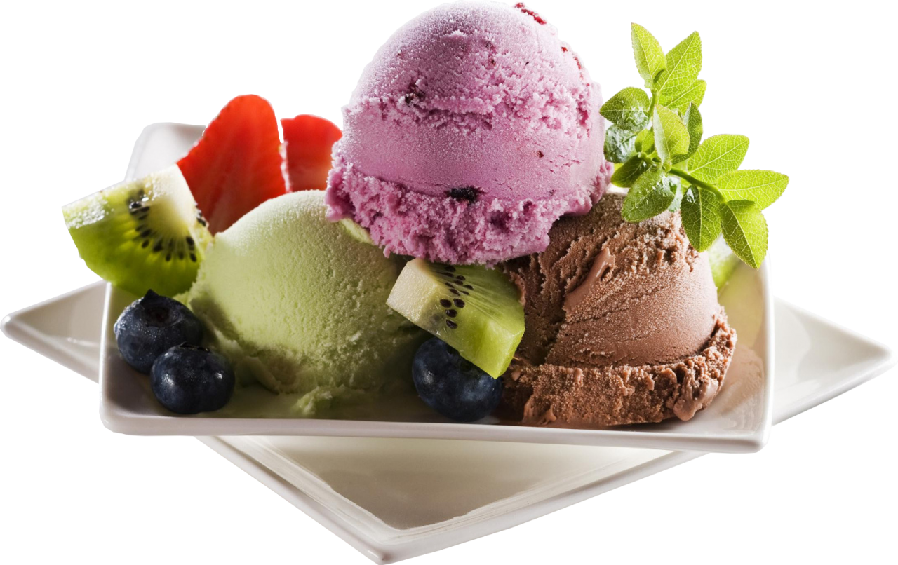 Ice Cream PNG - 20727
