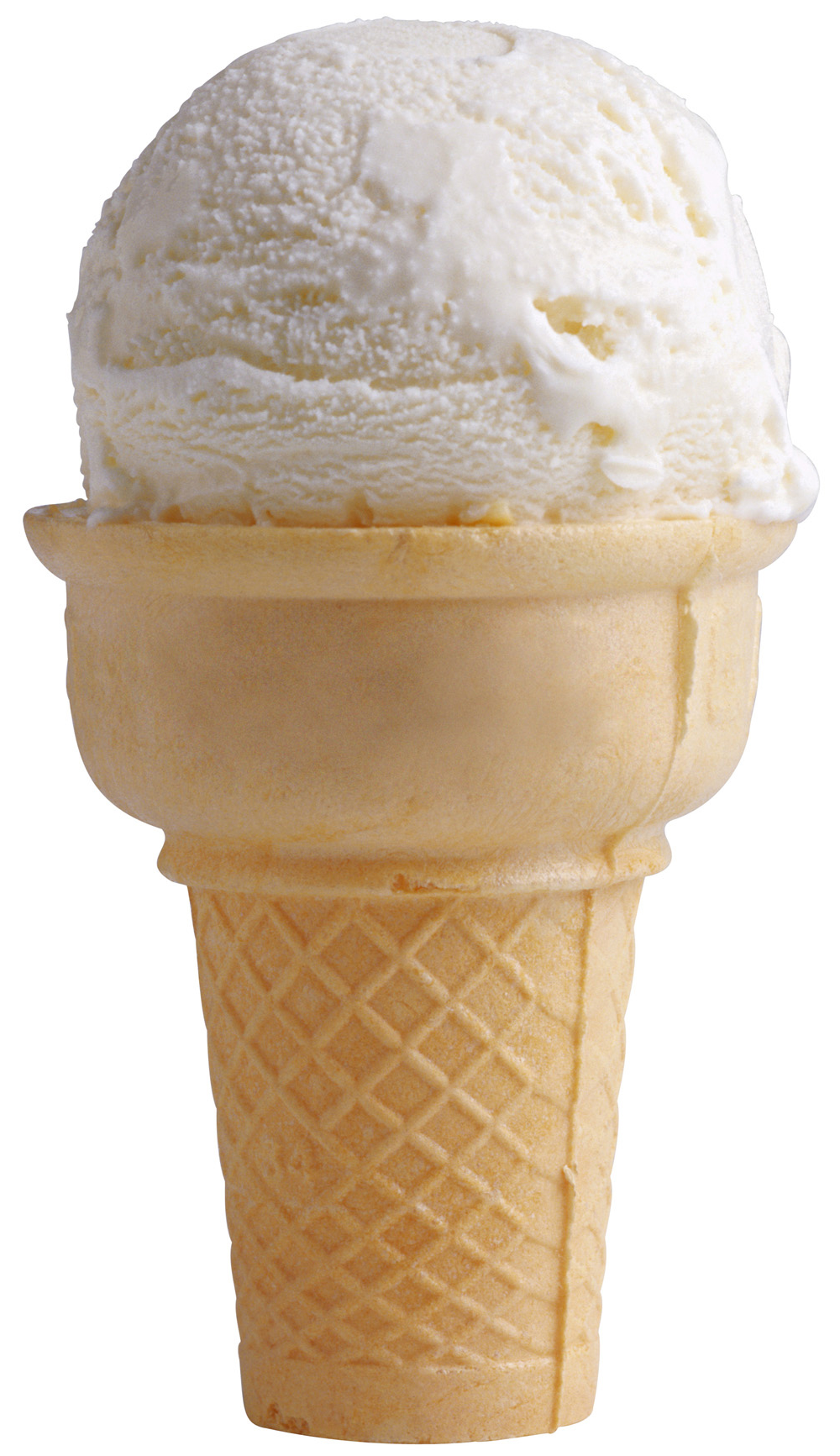 Ice Cream Cone PNG Transparen
