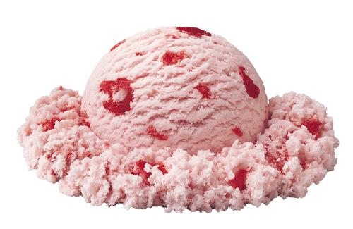 Ice Cream Scoop PNG HD