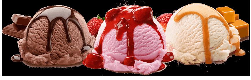 Ice Cream Scoop PNG HD - 137208