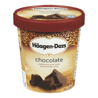 Ice Cream, Chocolate - Ice Cream Tub PNG